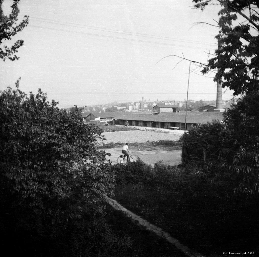 23_Ul Drobna 1962 r